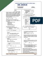 Redox Estequimetría 5tode Secundaria 6-9-17