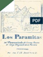 Los Paramitas a-25 Al a-36