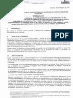 Opinion Nro 11 Regtstro Nactonal de Arrendamiento de Viviendas