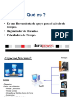 Software Para Relojes Biometricos