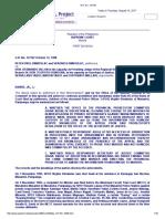 3. Dimatlac vs Vilon G.R. No 127107