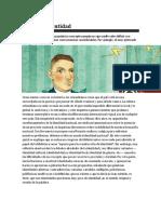 Jorge Orlando Melo - Contra La Identidad