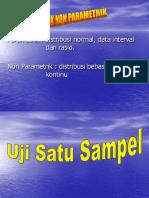 Stat Non Parametrik