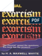 A Manual on Exorcism by H A Maxwell Whyte.pdf