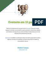 Evernote Em 10 Passos v1 1