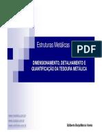 Pré-dimensionamento Tesouras.pdf