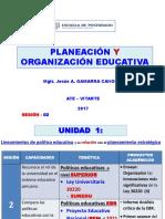 PDF - 2012 - 2 SESIÓN - 2 ATE - PLANEAMIENTO ORG. EDUC..pdf