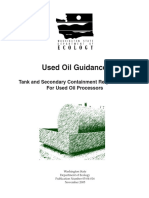 Used Oil Guidance