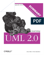 Learning UML 2.0 by Russ Miles, Kim Hamilton Summary