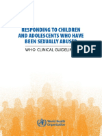 WHO Responding to Children of Sexual Abuse-Eng