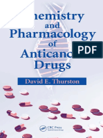 Thurston-Chemistry and Pharmacology of Anticancer Drugs (2006)