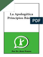 Apologetica - John Frame