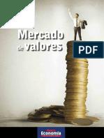 Mercado de Valores Nueva Economia 2014