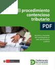 INDICE_Procedimiento Contencioso Tributario