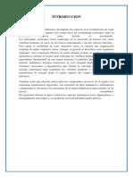 Cintura Pelvica - Anatomía ósea - funcionalidad