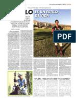 Entrevista a Ezequiel Sánchez Barzola