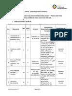 15-32-Anexo - Especificaciones Tecnicas