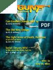 Ray Gun Revival magazine, Issue 23