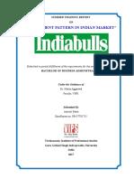Indiabulls and Indian Stock Market