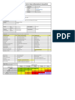 defibrillator risk assessment