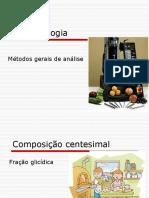 Aula 08 - Determinação de Carboidratos.ppt
