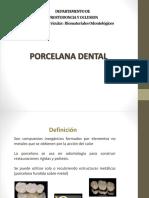 Porcelana Dental Para Enviar