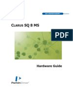 09931017A Clarus SQ8 MS Hardware Guide
