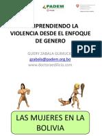 10 Violencia Desde Una Perspectiva de Género