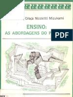 Maria Das Graças Nicoletti MIZUKAMI - Ensino as Abordagens Do Processo