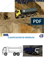 Capacitacion Conductores Volvo Fm 440