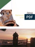 Denia Cultura