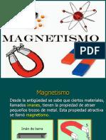 Campo Magnéticos Parte 1 2015-II