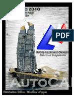 Contenido Del Curso AutoCAD 2010 - SAS