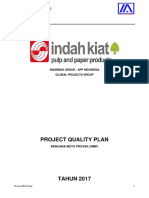 Project Quality Plan Partisi (1)