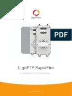 LigoPTP RapidFire Competitor Comparison 2015_es_16122015