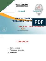 Marco Teorico y Poblacion y Muestra 2