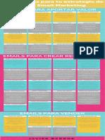 41 Tipos de Email Para Tu Estrategia de EMAIL MARKETING