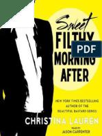 01.5 Sweet Filthy Morning After - Christina Lauren