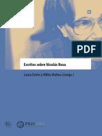 Escritos sobre Nicolás Rosa_interactivo