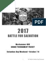 BFS Packet - 2017 Copy
