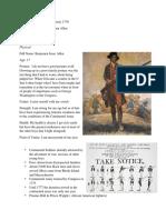 Western Washington University 1776 Analysis.docx