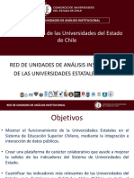 Base de Datos de Las Universidades Del Estado _presentacion Rectores