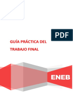 Guía Práctica Del Trabajo Final - Supply Chain Management