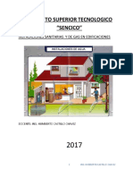 Curso de Sanitarias Sencico 2017.