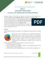 Clase 4 Curso GNU LINUX abc docencia CIIE