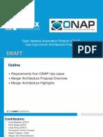 ONAP Architecture Evolution 05022017_v7
