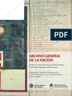 Archivos privados.TomoI