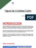 Tarea Semana 3_ Figura de Cristobal Colon
