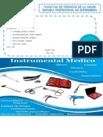 Venta de Instrumental Quirurgico.pptx