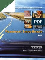 AASHTO CPM-1 Pavement Smoothness